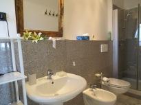 Bathroom, Girasole